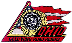 Ohio Gold Wing Road Riders Association
